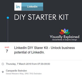 LinkedIn Training March 2019