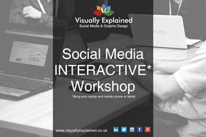 Social Media Interactive workshop 2019
