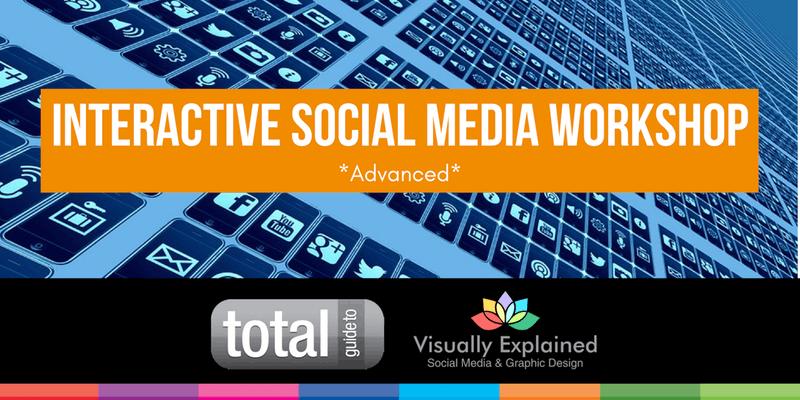 Advanced Interactive Social Media Workshop | Swindon