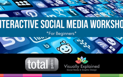Interactive Social Media Workshop in Swindon