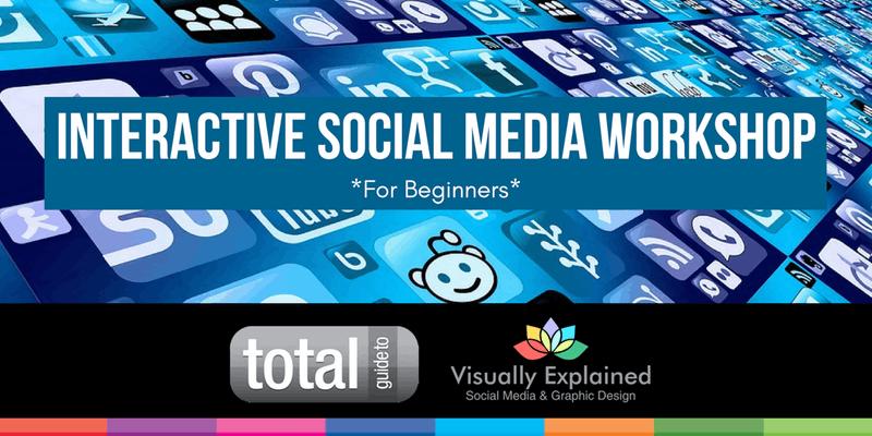 Beginners Interactive Social Media Workshop | Swindon
