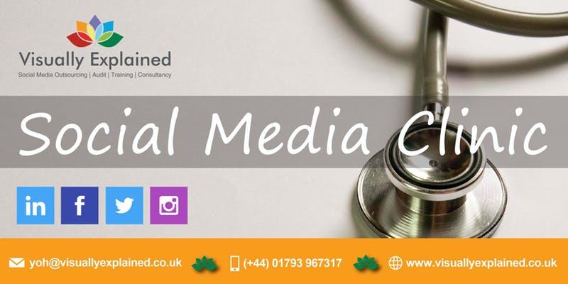FREE Social Media Clinic – Bristol