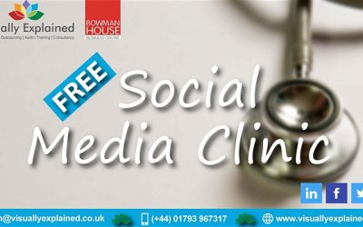 Free social media clinic photo