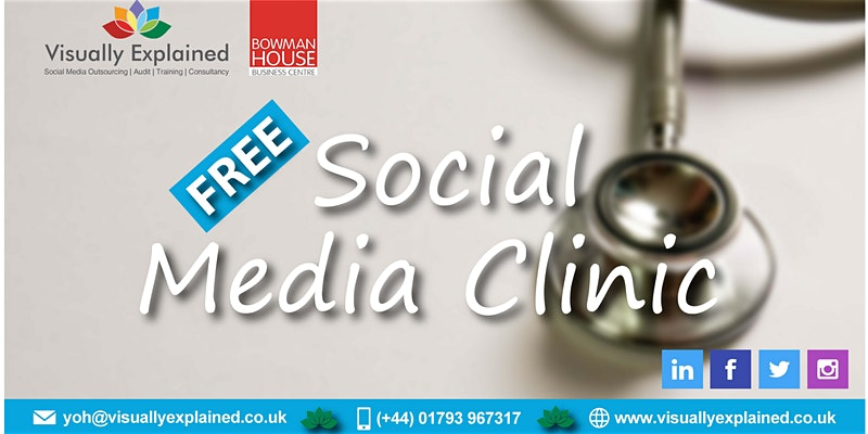 FREE Social Media Clinic – Royal Wootton Bassett