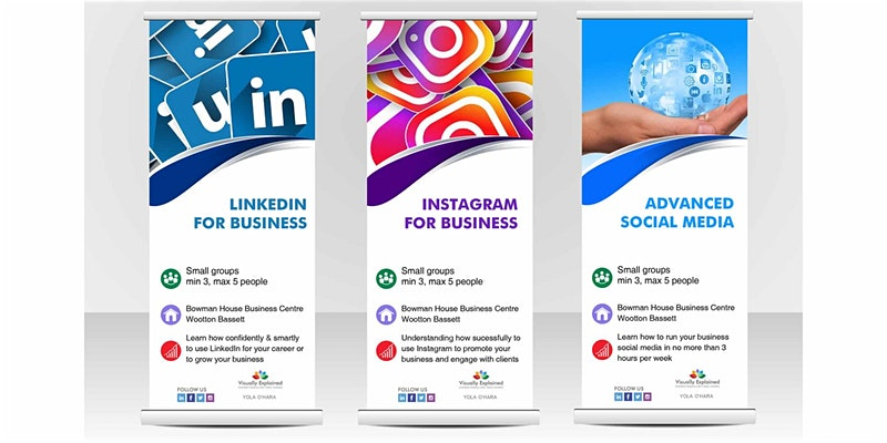 Social Media for Business – Bristol