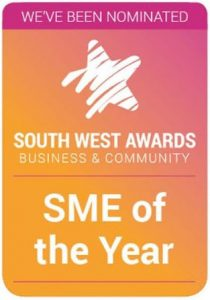 Visually Explained Nominated for SME