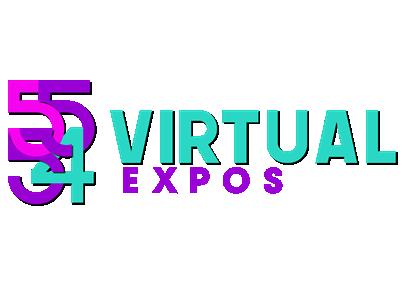 5554 Virtual Expo logo